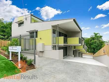 1/54 Grenfell Street, Mount Gravatt East 4122, QLD Townhouse Photo
