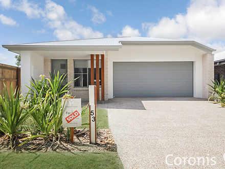 53 Paradise Road, Burpengary 4505, QLD House Photo