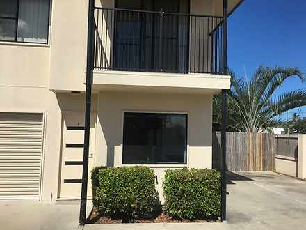 1/34 Poole Street, Bowen 4805, QLD Townhouse Photo