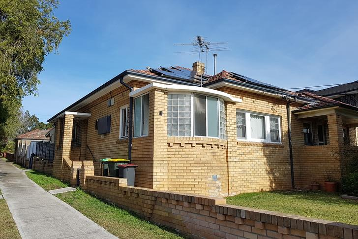 1 Beresford Avenue, Beverly Hills 2209, NSW House Photo
