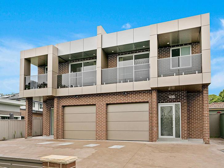 188E President Avenue, Miranda 2228, NSW Duplex_semi Photo