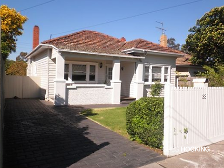 33 Benbow Street, Yarraville 3013, VIC House Photo