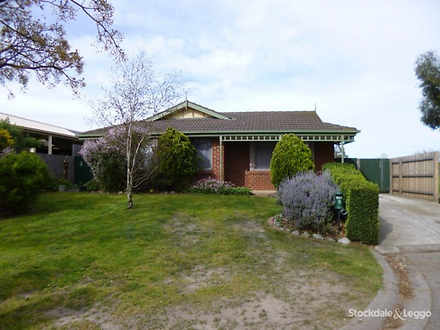 5 Cooney Close, Berwick 3806, VIC House Photo