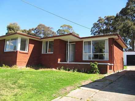 32 Denison Avenue, Lurnea 2170, NSW House Photo