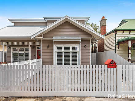 197A Melbourne Road, Williamstown 3016, VIC House Photo