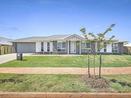 1 Pilgrim Street, Middle Ridge 4350, QLD House Photo