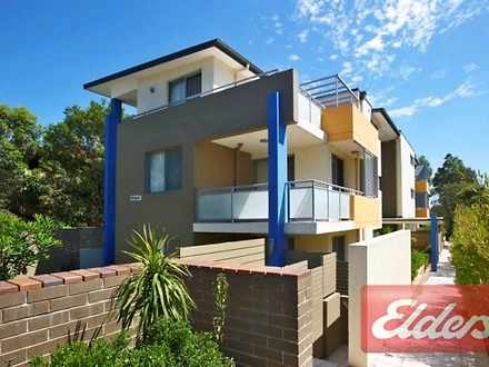 3/273 Dunmore Street, Pendle Hill 2145, NSW Apartment Photo