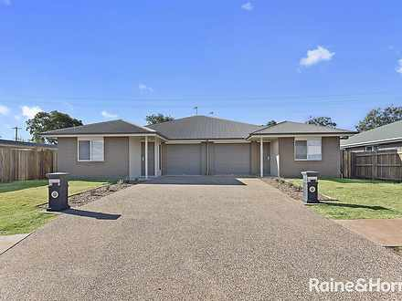 1/12 Tatum Court, Glenvale 4350, QLD Duplex_semi Photo