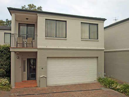 18/4 Hindle Terrace, Bella Vista 2153, NSW House Photo