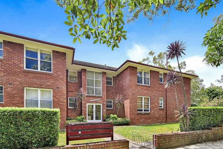 8/40 Gladesville Road, Hunters Hill 2110, NSW Unit Photo