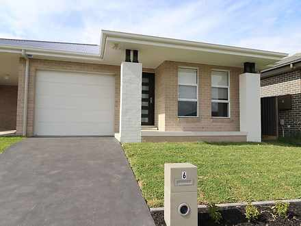 6 Milton Circuit, Oran Park 2570, NSW House Photo