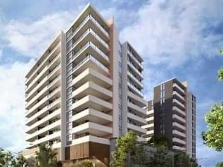 E1202/7 Union Street, Wickham 2293, NSW Apartment Photo