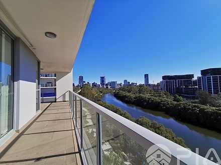 503/8 River Road West, Parramatta 2150, NSW Apartment Photo