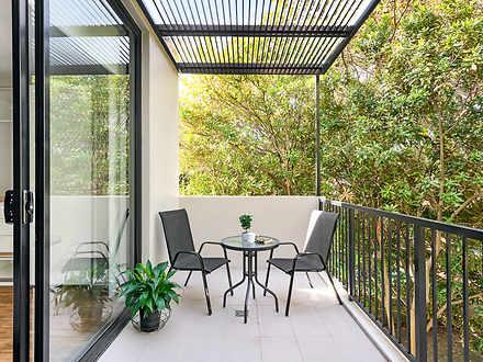 21/14 Botany Street, Bondi Junction 2022, NSW Studio Photo