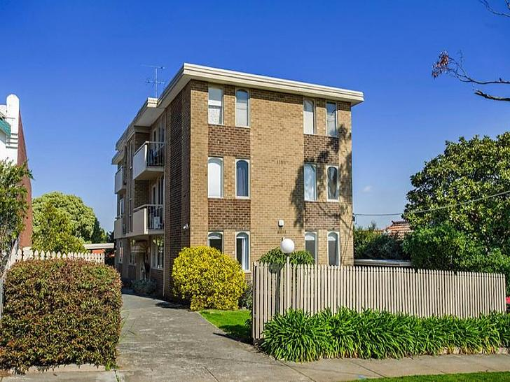 2/19 Roxburgh Street, Ascot Vale 3032, VIC Unit Photo
