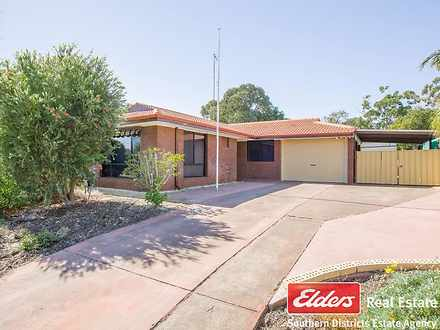 197 Minninup Road, Withers 6230, WA House Photo