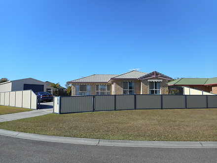 3-5 Considen Court, Caboolture 4510, QLD House Photo