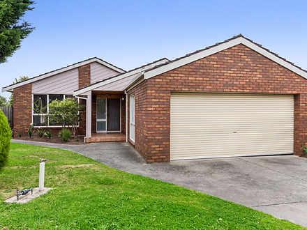 7 Wanaka Close, Rowville 3178, VIC House Photo