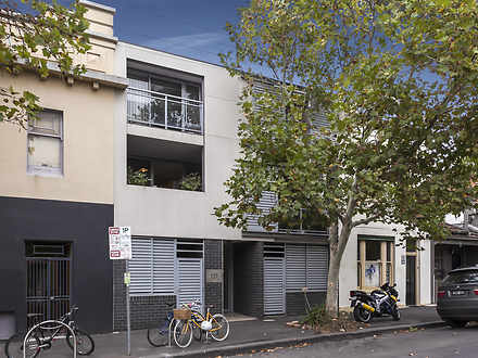 6/137 Palmerston Street, Carlton North 3054, VIC Studio Photo