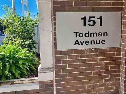 1/151 Todman Avenue, Kensington 2033, NSW Apartment Photo