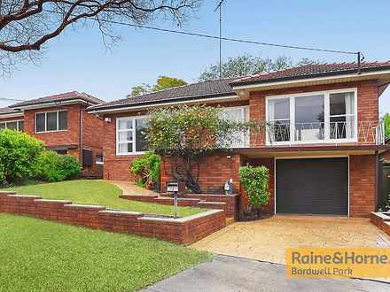 15 Rainbow Crescent, Kingsgrove 2208, NSW House Photo