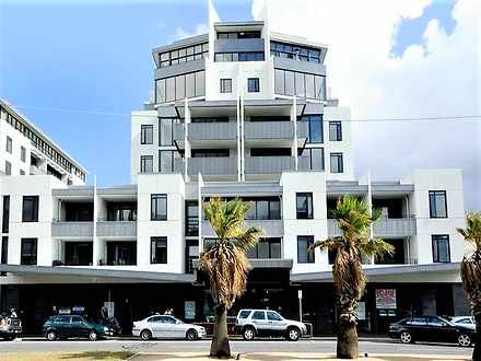 B407/55 Bay Street, Port Melbourne 3207, VIC Apartment Photo