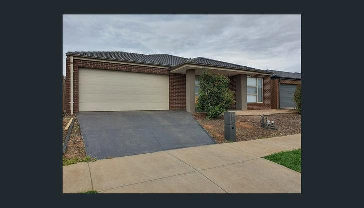 109 Rees Road, Melton South 3338, VIC House Photo
