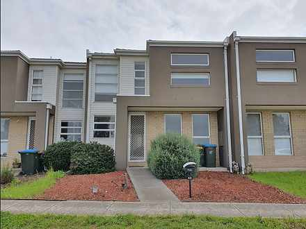 60 Featherbrook Drive, Point Cook 3030, VIC Townhouse Photo