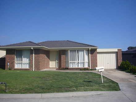 11 Grierson Drive, Kilsyth 3137, VIC House Photo