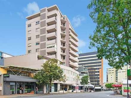 6C/119 Leichhardt Street, Spring Hill 4000, QLD Unit Photo