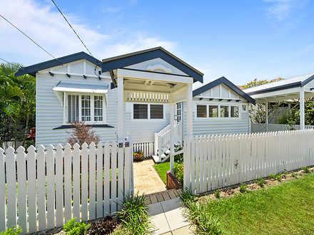 54 Ashgrove Crescent, Ashgrove 4060, QLD House Photo