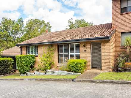 18/24 Toronto Parade, Sutherland 2232, NSW Townhouse Photo