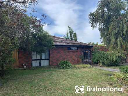 24 Guildford Crescent, Narre Warren 3805, VIC House Photo