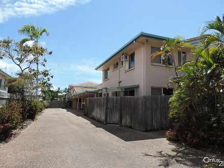 4/131 Eyre Street, North Ward 4810, QLD Townhouse Photo