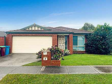 4 Balmaceda Court, Berwick 3806, VIC House Photo
