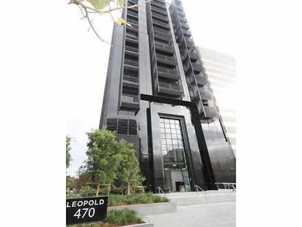 512/470 St Kilda Road, Melbourne 3004, VIC Apartment Photo