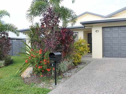 5 Como Close, Kewarra Beach 4879, QLD House Photo