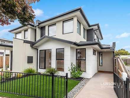 1/1 Suffolk Street, West Footscray 3012, VIC House Photo