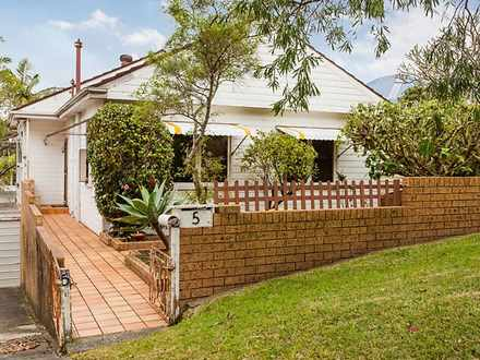 5 Laurie Road, Manly Vale 2093, NSW House Photo