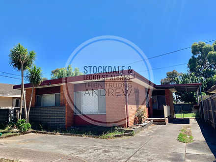 440 Main Road West, St Albans 3021, VIC House Photo