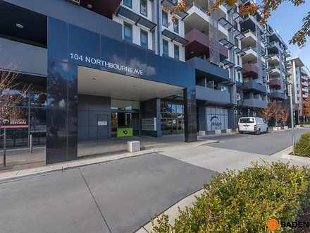 105104 Northbourne Avenue, Braddon 2612, ACT Apartment Photo
