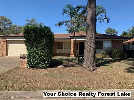 63 Mulgrave Crescent, Forest Lake 4078, QLD House Photo