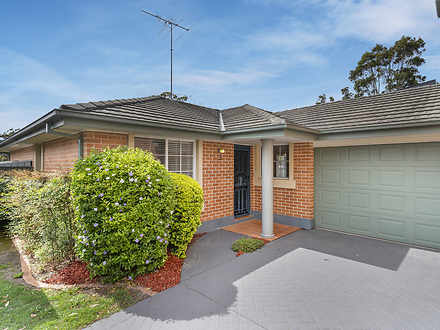 3/186 Bath Road, Kirrawee 2232, NSW Townhouse Photo
