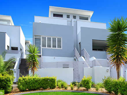 6/27-29 Rawlinson Avenue, Wollongong 2500, NSW Terrace Photo