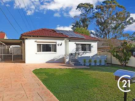 14 Hilltop Avenue, Blacktown 2148, NSW House Photo
