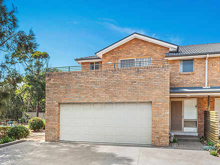 28/108 Osborne Parade, Warilla 2528, NSW Townhouse Photo