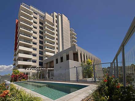 703/122 Walker Street, Townsville City 4810, QLD Unit Photo