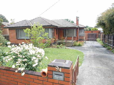 94 Severn Street, Box Hill North 3129, VIC House Photo