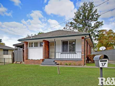 17 Forrester Road, Lethbridge Park 2770, NSW House Photo