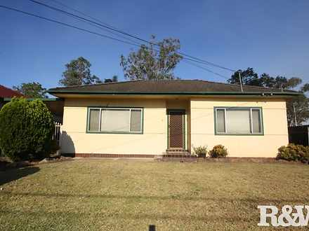 16 Catherine Crescent, Rooty Hill 2766, NSW House Photo